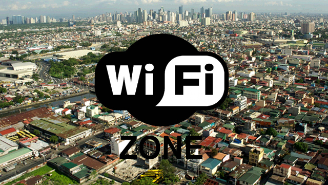 Today In FTW News: Free Public Wi-Fi In Pinas, Coming Soon!