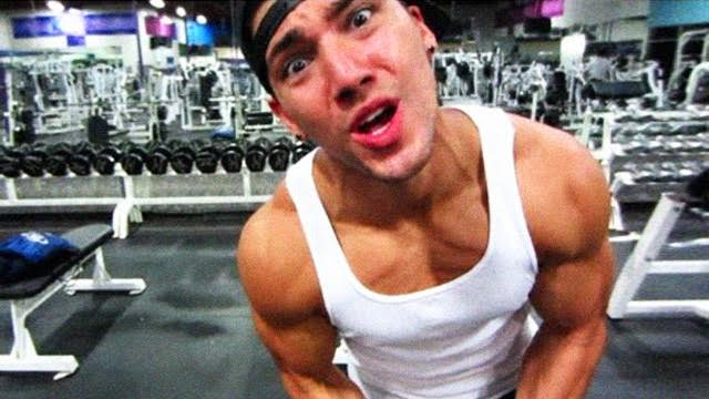 The 13 Most Annoying Guys You Meet At The Gym