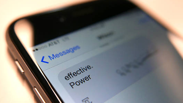 This SMS Can Make Your iPhone Crash (And How You Can Fix It)