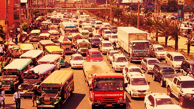 Waze Survey: Manila Has The Shittiest City Traffic In The World