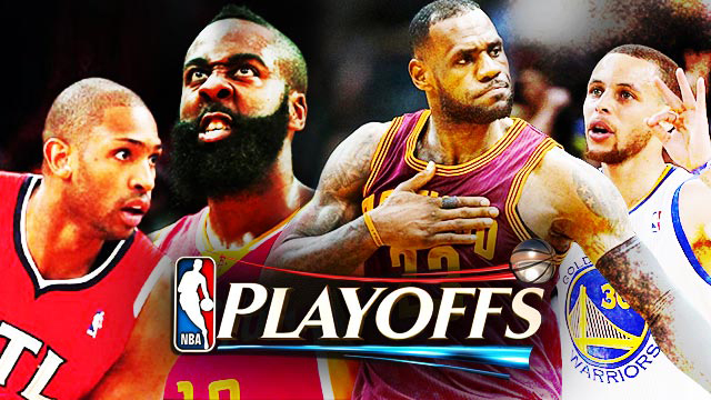 Fantastic Four: The 2015 NBA Conference Finals Preview