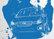 Hold it, Keep it: Win a New Subaru Impreza Using Your Hand!