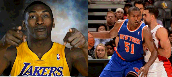 Is Metta World Peace Really Taking His Talents To The Philippines?