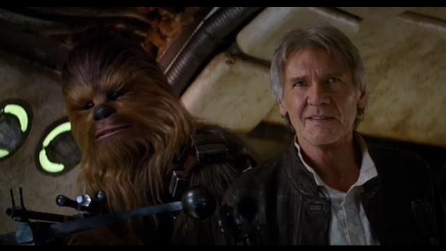 9 Scenes From The New Star Wars Trailer That Made Us Lose Our Sh*t!