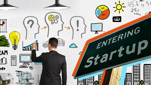 8 Essentials For Starting Your Own Startup