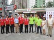 50th 7-Eleven in Caltex Station Opens