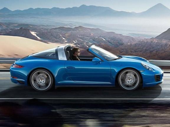 nd-new Porsche 911 Targa 4S DC/T 2017 For Sale by Porsche ... on 2017 porsche cayman, 2017 porsche cayenne, 2017 porsche gt3, 2017 ford gt targa, 2017 porsche boxster,