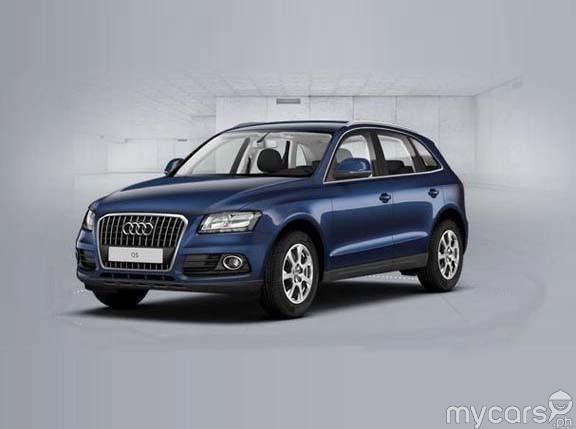 Audi Q5 Seating Capacity >> Brand-new Audi Q5 2.0 TDI Quattro S-Tronic DC/T 2015 For Sale by Audi Philippines - PGA Cars ...