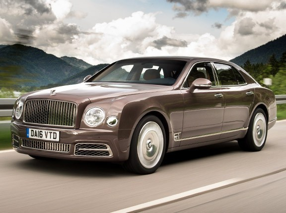 brand new bentley mulsanne extended wheelbase a t. Black Bedroom Furniture Sets. Home Design Ideas