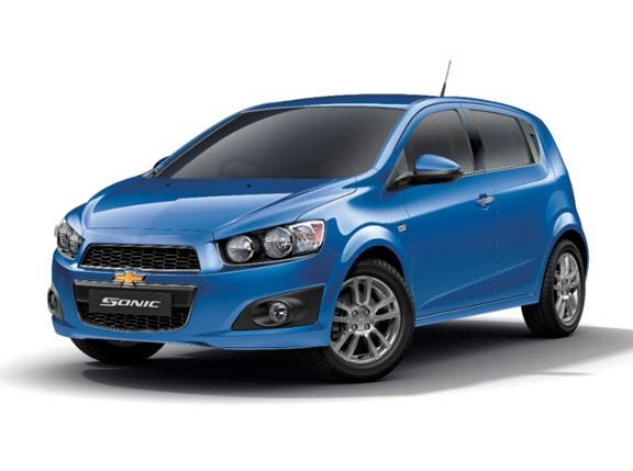 2018 Chevrolet Sonic Price >> Chevrolet Sonic 2018 Philippines Price Specs Reviews