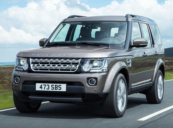 land rover discovery 4 2018 philippines price specs reviews. Black Bedroom Furniture Sets. Home Design Ideas