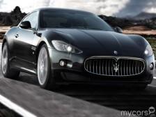 Maserati GranTurismo 2013