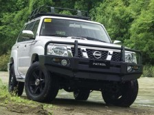 Nissan Patrol Super Safari 2015