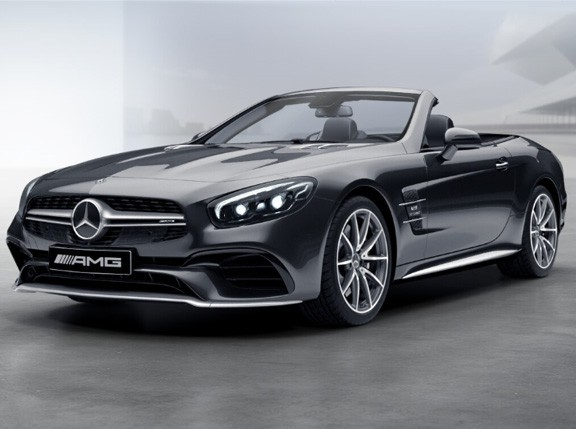 Mercedes benz sl class 2018 philippines price specs for Mercedes benz price philippines