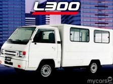 Mitsubishi L300 2013