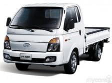 Hyundai H100 2013
