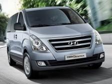 Hyundai Grand Starex 2014