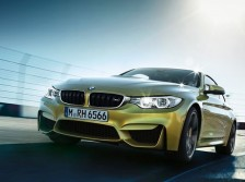 BMW 4 Series Coupe 2015