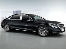 Mercedes-Benz S-Class 2015