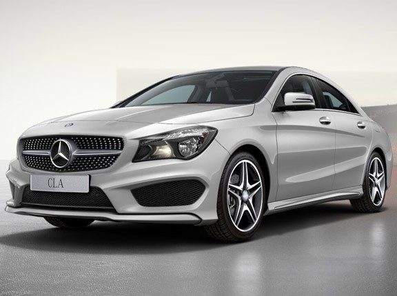 Mercedes benz cla class 2018 philippines price specs for Brand new mercedes benz price