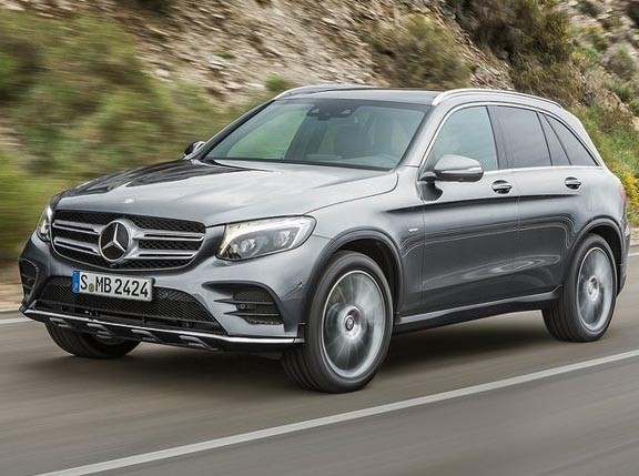 Mercedes benz glc class 2018 philippines price specs for Mercedes benz price philippines