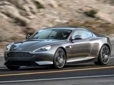 Aston Martin DB9 2015
