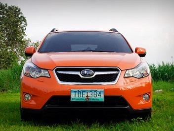 Review: Subaru XV 2.0is Premium