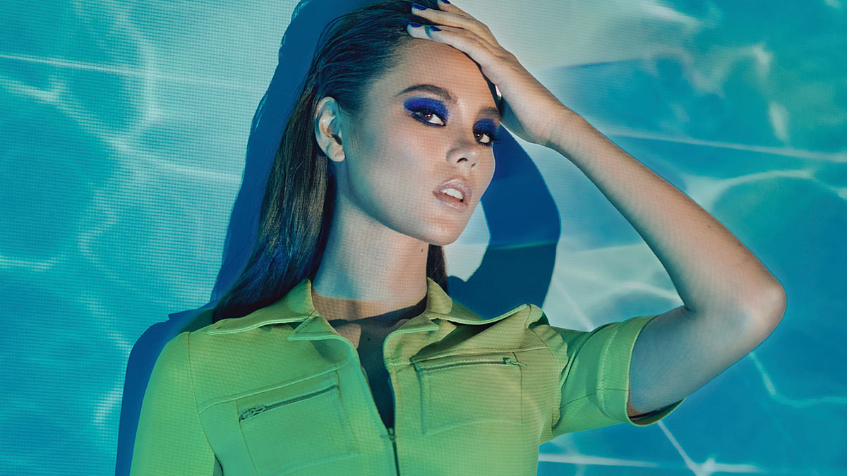 Catriona Gray Has Conquered The World And Is Now Ready For The Universe