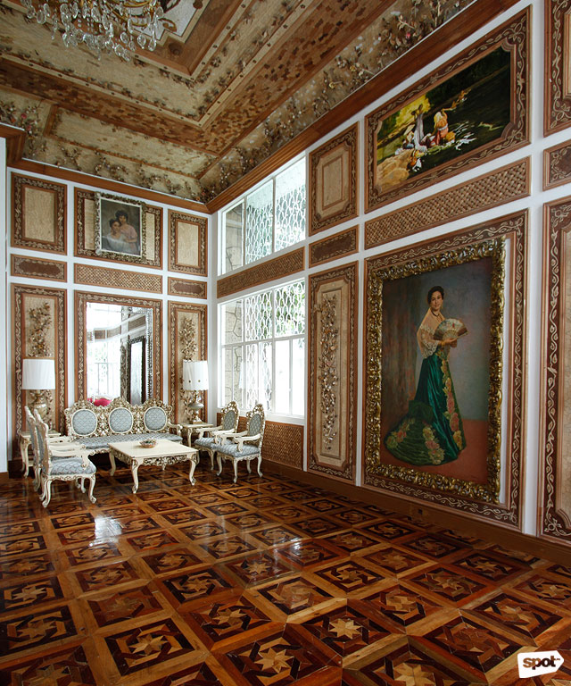 Wedding Venue In Quezon City: Intramuros Redevelopment [mix] - Page 109