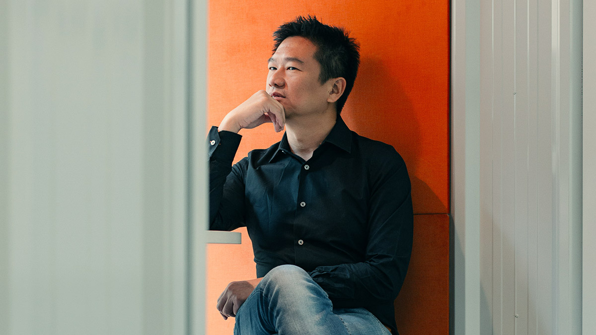 David Leechiu: The Making of a Property Wunderkind
