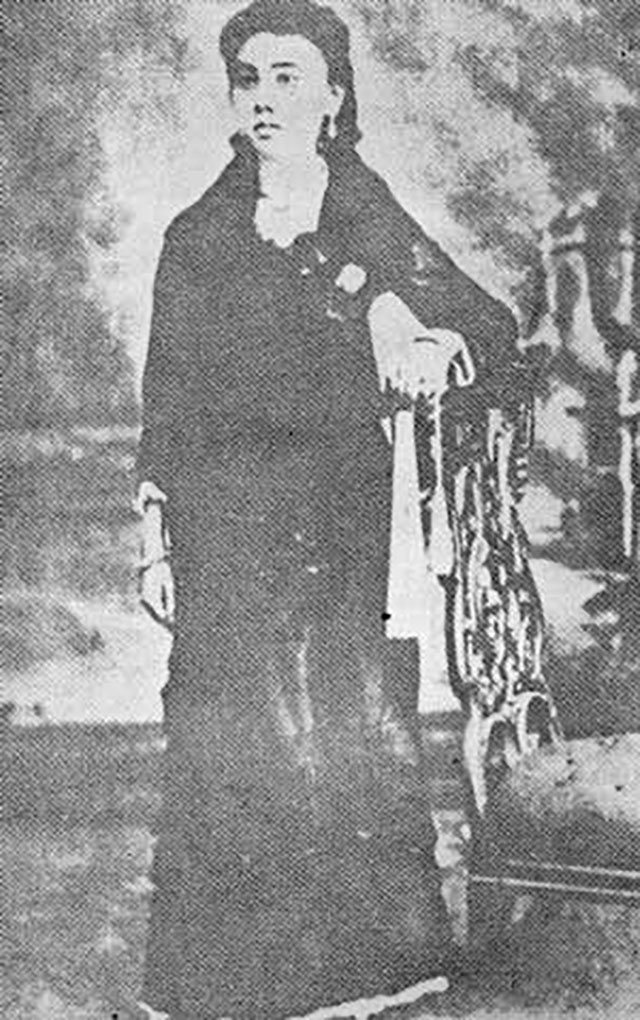 Get To Know Leonor Rivera, Jose Rizal's Greatest Love and Fiancee of