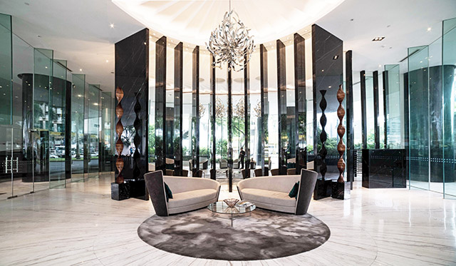 Excellent The Best Architects And Interior Designers In The Philippines Home Remodeling Inspirations Cosmcuboardxyz