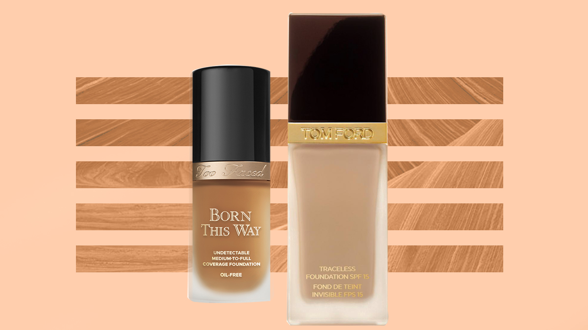 15 Of The Best Hydrating Foundations For Dry Skin