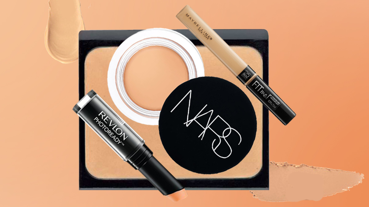 15 Best Concealers For Oily Skin