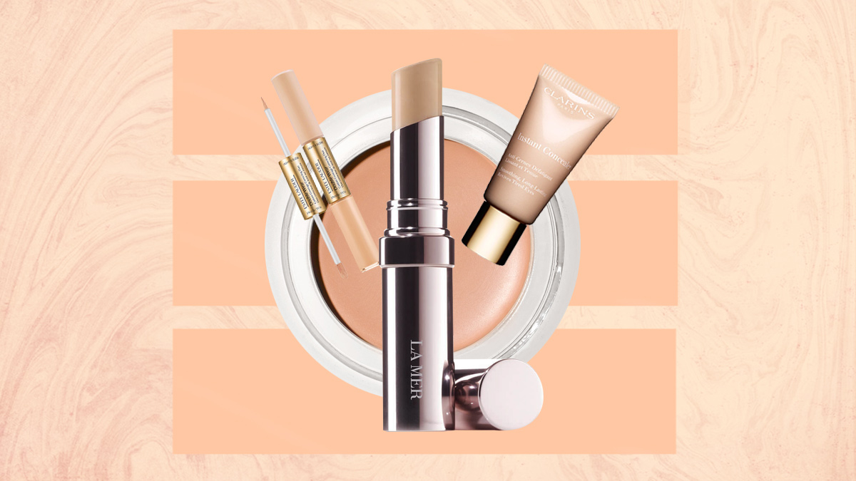 15 Best Hydrating Concealers For Dry Skin
