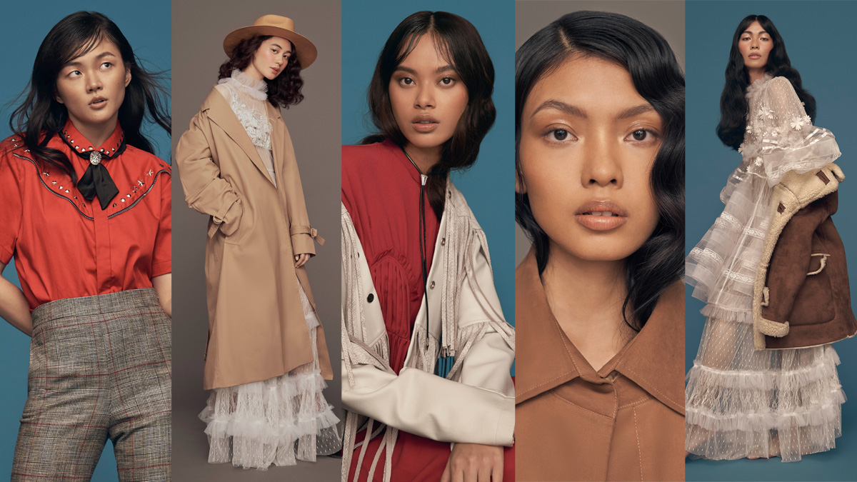 Meet the 10 Winners of Preview's Model Search