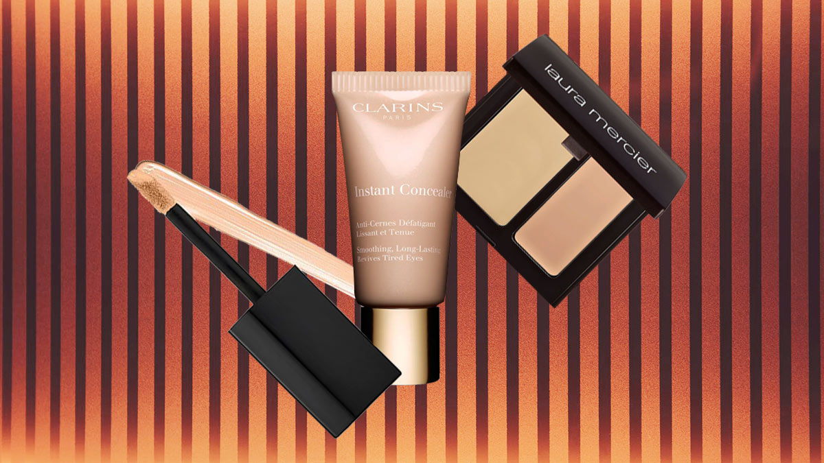 15 Best Concealers For 40s Skin And Above