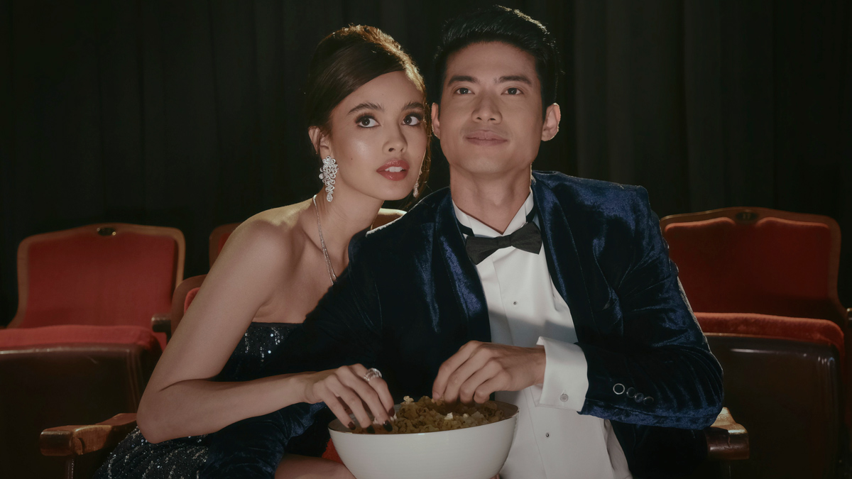 Megan Young And Mikael Daez Are In It For The Long Run