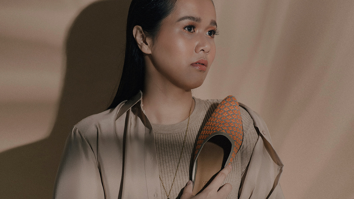 This Filipina Is Introducing Local Artisanal Shoes To The World