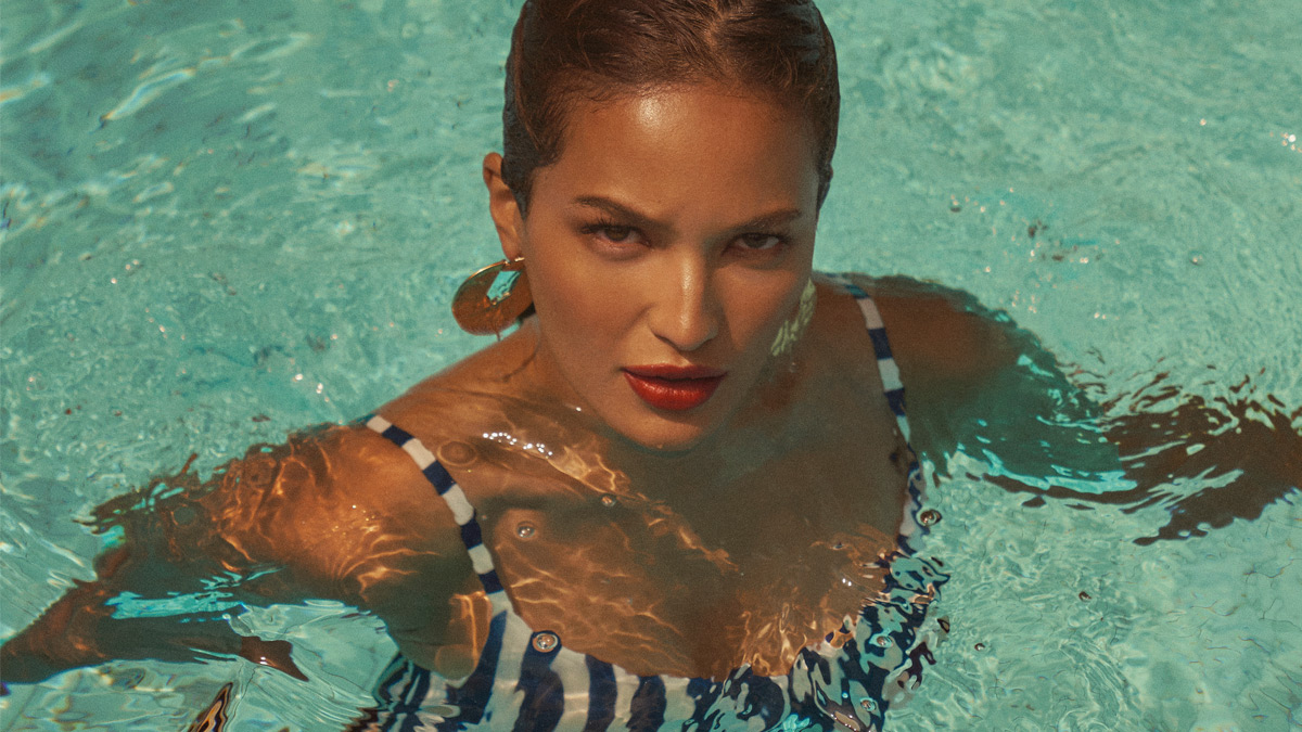 Sarah Lahbati Is Proof That The Modern Woman Is Beyond Stereotype