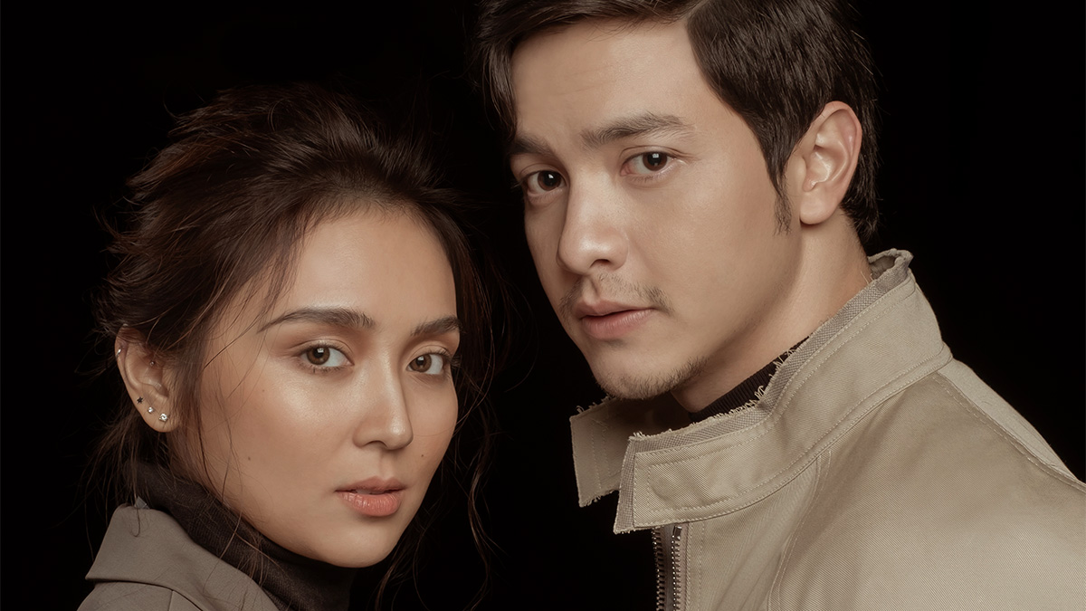 Kathryn Bernardo And Alden Richards On Career, Love, And Friendship