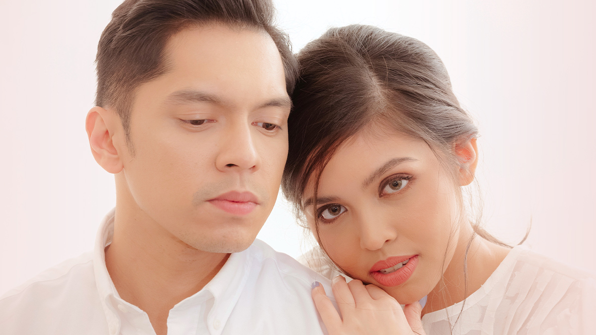 Maine Mendoza and Carlo Aquino Are Ready to Surprise You