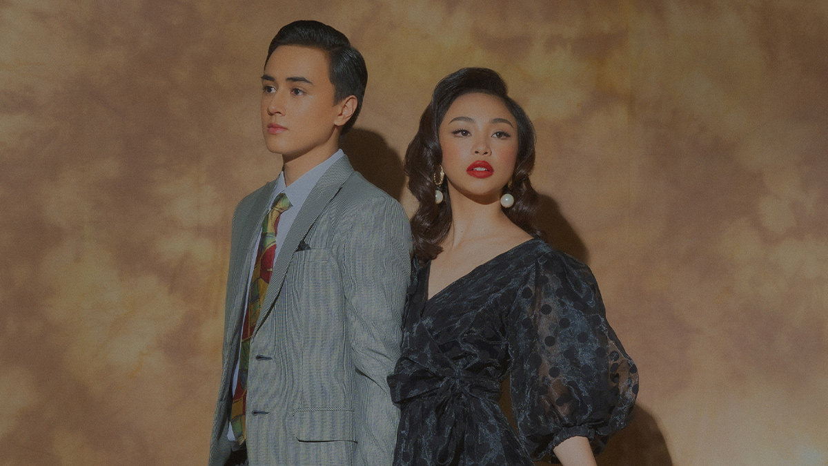 Maymay Entrata And Edward Barber Believe That True Love Waits