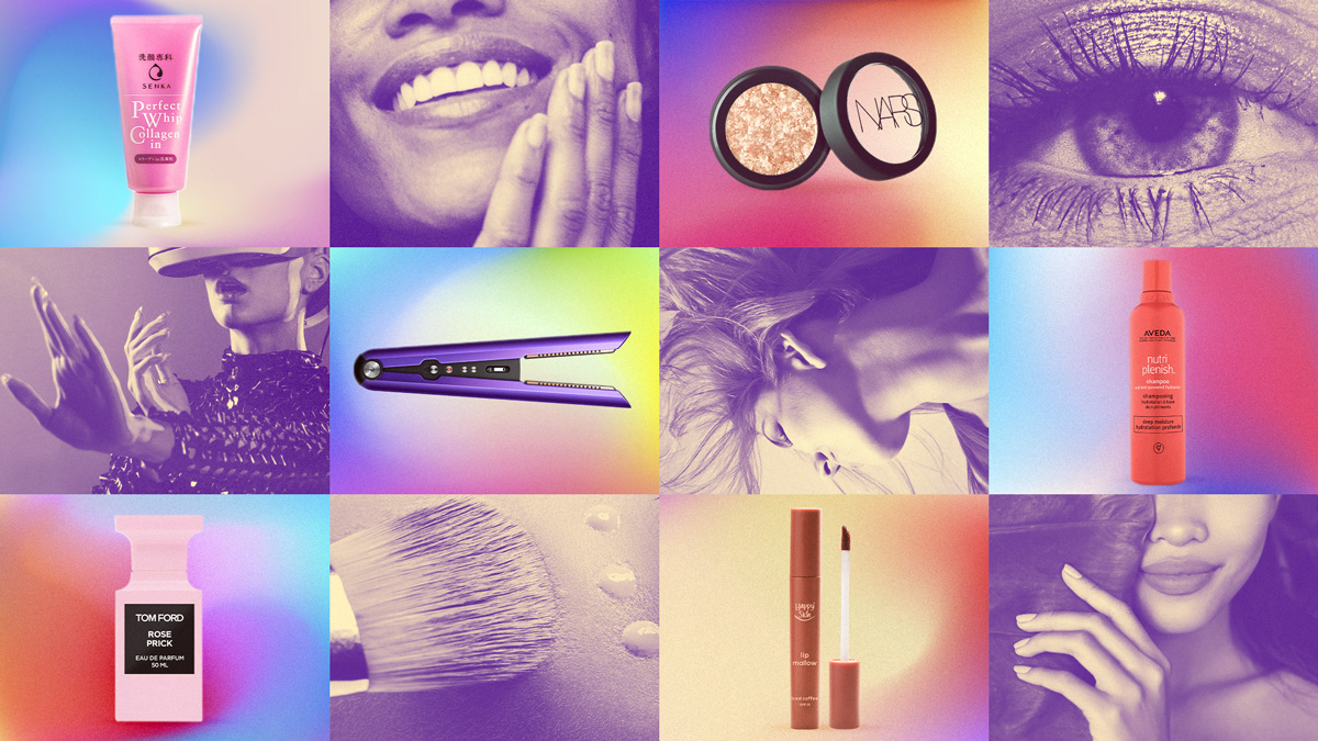The 50 Best And Game Changing Beauty Products We Tried In 2020