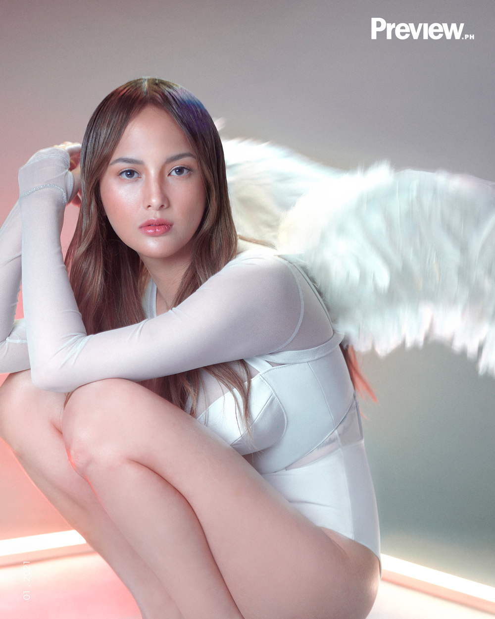 ellen adarna opens up about depression and relationship with john lloyd cruz