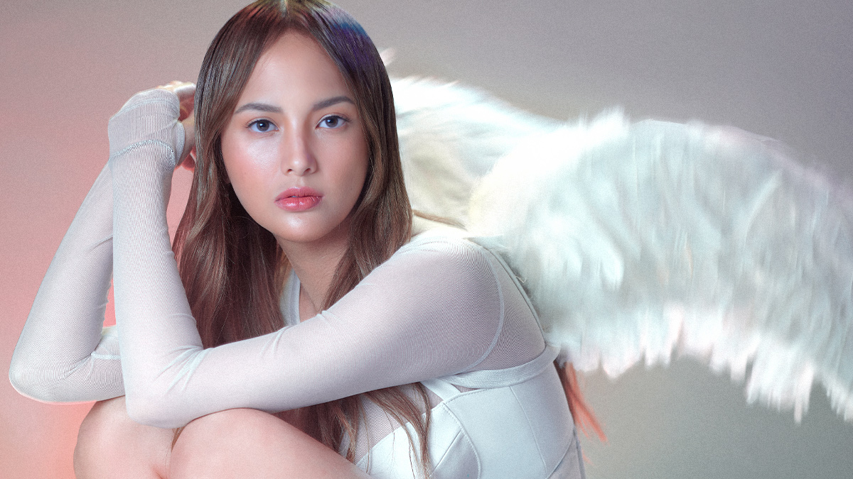 Ellen Adarna Is Now In A Good Place, Thank You Very Much