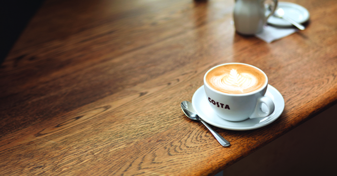 Sip A Flat White At This London Cafe, Soon In Manila
