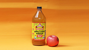 The Many Amazing Benefits Of Apple Cider Vinegar