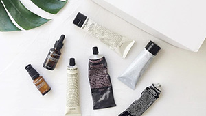Jet Set Club: How To Pack Your Beauty Essentials