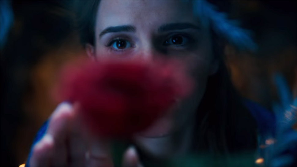 Take A Look At Emma Watson As Belle In Beauty And The Beast